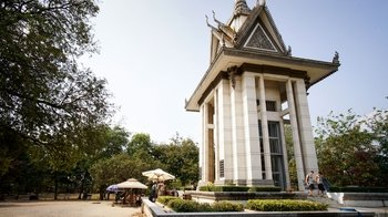 Private Half-Day Tour of the Killing Fields
