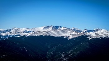 Full-Day Guided Tour to Mount Evans Wilderness with Lunch