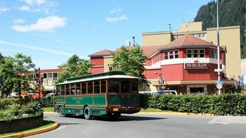 City Trolley Tour