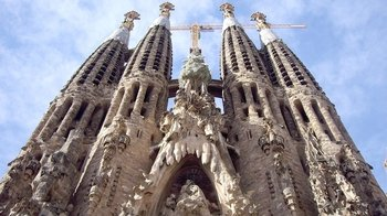 Guided Gaudí Tour with Casa Batlló & Sagrada Família