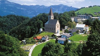Combo: The Sound of Music & Salt Mines Tour