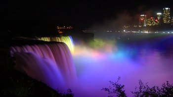 Niagara Falls Day Trip from Philly by Air with Maid of the Mist Boat Ride &...