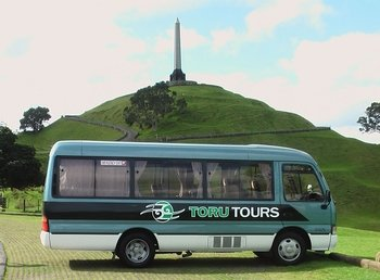 Auckland's best 3 hour Tour