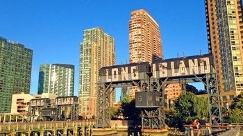 Long Island City Queens Private Walking Tour
