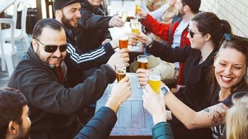 Montreal Craft Breweries from Montreal with Tastings