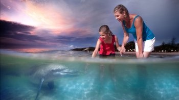Adventure Moreton Island Day Pass Overnight