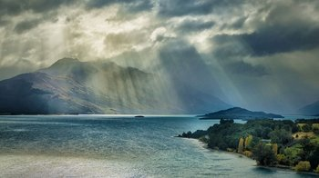 Private Queenstown & Southern Lakes Half-Day Photography Tour