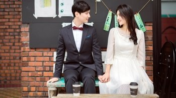 Private Jeju Island Couple Photoshoot Session