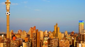Half-Day Guided Johannesburg City Tour