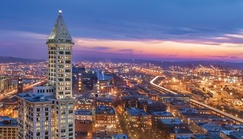 Legends of Smith Tower Observatory Experience