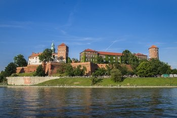 Guided Wawel Castle Tour