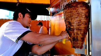 Guided Sonoran Cuisine Tour