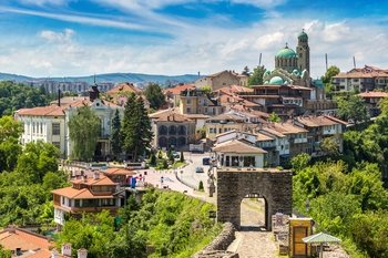 Full-Day Excursion to Bulgaria from Bucharest