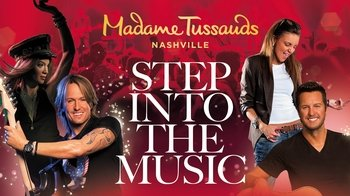 Madame Tussauds Nashville: Celebrity Wax Attraction