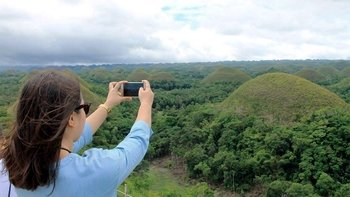 Bohol Day Tour from Cebu