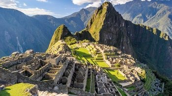 2-Day Sacred Valley & Machu Picchu Tour