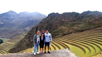 6-Day Cusco, Machu Picchu & Sacred Valley Tour