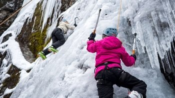 Private Ice-Climbing Experience