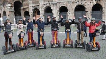 Ver la ciudad,City tours,Vaticano,Vatican