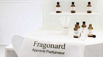 Fragonard Museum of Perfume Workshop & Tour