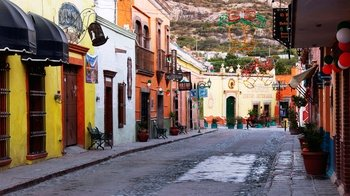 Queretaro Walking Tour