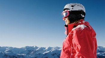 Banff Ski Hire Package with Delivery