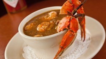 Cajun & Creole Culinary History Food Tour
