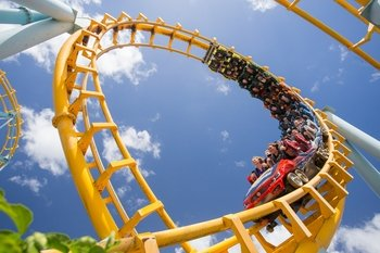 3-Day Admission to Dreamworld, WhiteWater World & SkyPoint