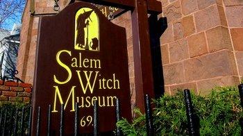 Tickets, museos, atracciones,Entradas a atracciones principales,Excursión a Salem