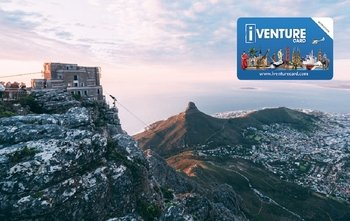 Cape Town Unlimited Attractions Pass & Premium Experience