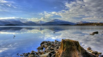 Guided Full-Day Tour of Loch Lomond, Stirling & The Kelpies