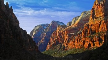 Full-Day Tour of Zion National Park with Lunch