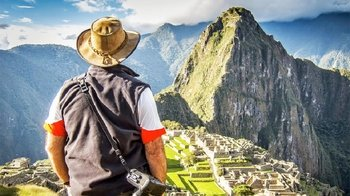 Private Day Trip to Machu Picchu via Executive Class Train