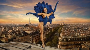 ,Moulin Rouge,Cena