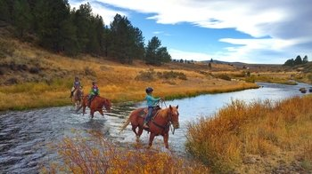 Small-Group Premium or Super Premium Scenic Trail Ride