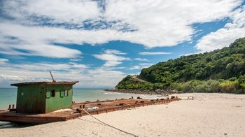 Cu Lao Cham Marine Park Excursion with Snorkelling & Lunch