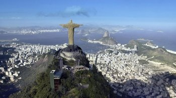 5-Day Rio Tour with Christ the Redeemer, Petrópolis, Guanabara Bay Cruise &...