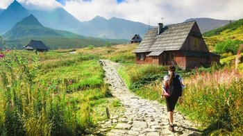 Day Tour to Zakopane & the Tatra Mountains