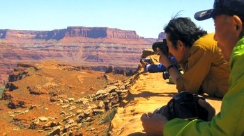 Full-Day 4x4 Jeep & Rafting Tour in Canyonlands National Park with Lunch