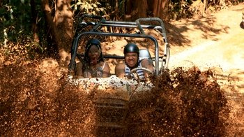 Yaaman Adventure Park All-Inclusive Package