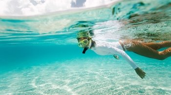 Private Caribbean Sailing & Snorkeling Adventure
