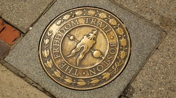 Guided Tour of the Freedom Trail