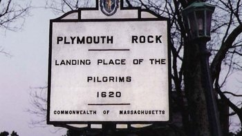 Guided Evening Plymouth Ghost Tour