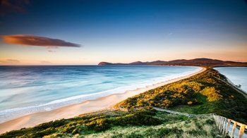 Bruny Island Full-Day Tour from Hobart