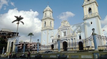 Cordoba & Orizaba Full-Day Tour