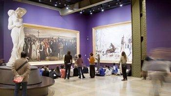 ,Museo de Orsay,Excursión a Giverny,Con guía