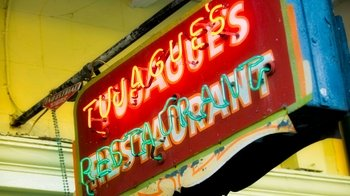 4-Course Creole Dinner at Tujague's