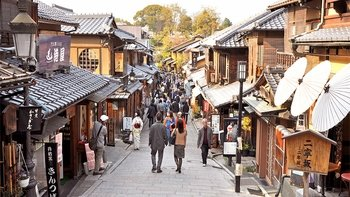 Full-Day Bus Tour of Kyoto