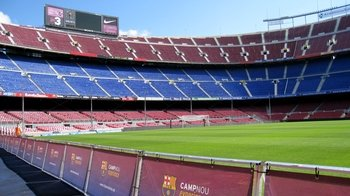 Camp Nou Experience and Museum Tickets