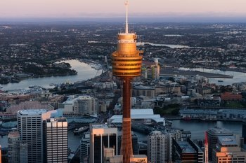 Sydney Tower Eye Tickets
